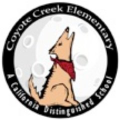Coyote Creek Logo